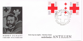 ANTILLEN 1978 FDC 114 ++ PH