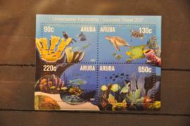 ARUBA 2017 SERIE ONDER WATER ++ I 433