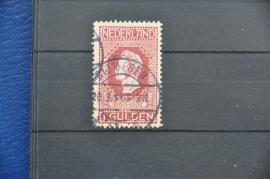 NEDERLAND 1913 NVPH 98 GESTEMPELD ++ O 069