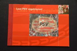 PRESTIGEBOEKJE PSV