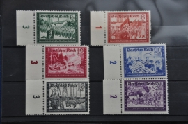 1941 MCHL 773-778 ++ M 045