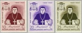 ANTILLEN 1960 NVPH SERIE 311
