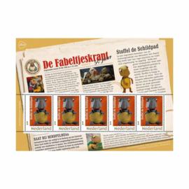 Persoonlijke zegels Postfris