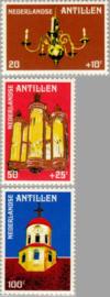 ANTILLEN 1980 NVPH SERIE 645