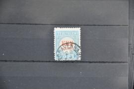 1881 PORT P12 GESTEMPELD ++ P 259