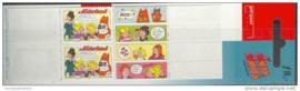 Postzegelboekjes 51-80