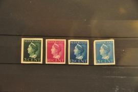 NEDERLAND 1940 NVPH 332V POSTFRIS ++ P 124