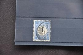 1894 PORT P18 GESTEMPELD ++ P 261