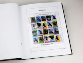 LUXE SUPPLEMENT ST. MAARTEN 2018 DAVO prijs 7,60€