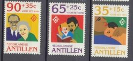 ANTILLEN 1994 NVPH SERIE 1074