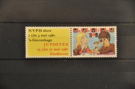 NEDERLAND 1980 NVPH 1201 ++ P 090