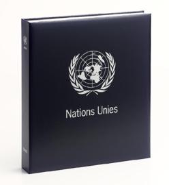 DAVO LUXE ALBUM UNITED NATIONS NEW YORK DEEL III 2013-2018