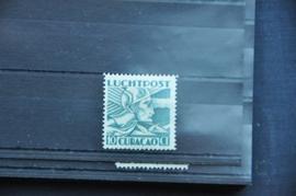 CURAÇAO 1931 NVPH LP 4 PLAK(REST) ++ Q 244