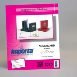 SK supplement Nederland Basis 2020