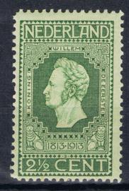 NEDERLAND 1913 NVPH 90 POSTFRIS ++ J 350