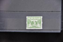 NEDERLAND 1925 NVPH R 4 PLAK(REST) ++ P 248