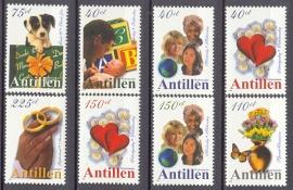 Postfris 2000-2010