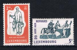 Postfris 1960-1969