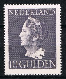 NEDERLAND 1946 NVPH 349 POSTFRIS ++ H 418