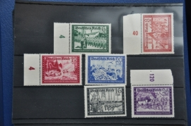1941 MCHL 773-778 ++ M 046
