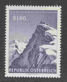 OOSTENRIJK 1961 ANK 1133