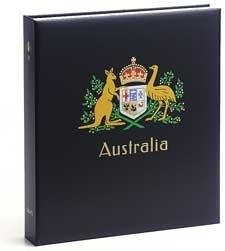DAVO LUXE ALBUM AUSTRALIË DEEL I 1913-1966