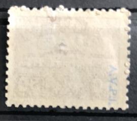 RIAU 1954 ZBL 11 MET KEURMERK POSTFRIS
