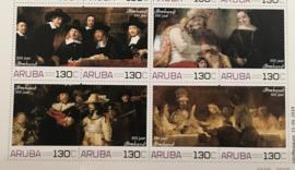 ARUBA 2019 SERIE REMBRANDT ++