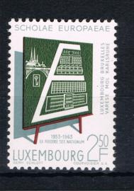 Luxemburg 1963   ++ Lux006