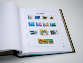 LUXE SUPPLEMENT BELGIE 2019 DAVO prijs 55,30€