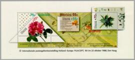 NEDERLAND 1987 NVPH SERIE 1414