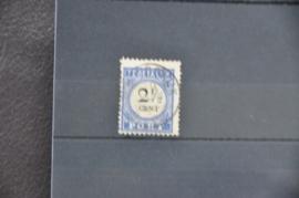1894 PORT P16 GESTEMPELD ++ P 261