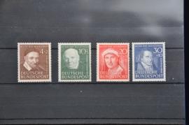 Postfris 1948-1959