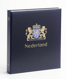 DAVO LUXE ALBUM NEDERLAND VELLETJES DEEL III 2015-2020