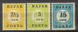 Port Postfris 1950-1988