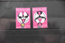 NEDERLAND NVPH 3428 ++ D(A) 210