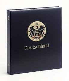 DAVO LUXE ALBUM DUITSLAND DEEL I 1872-1945 DAVO 155€