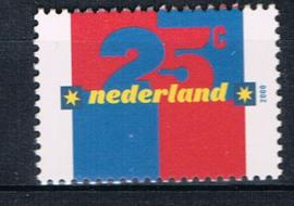 NEDERLAND 2000 NVPH 1876 ++ B 605