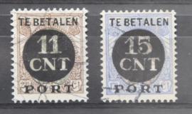 Postpakketzegels