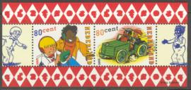NEDERLAND 2000 NVPH SERIE 1923 STRIP