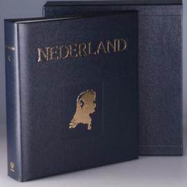 Nederland 1 1852-1958 Juweel blauw