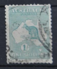 1913 MCHL 13 WM 2 KANGAROO ++ M 030