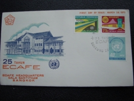 1972 FDC ZBL 710-12