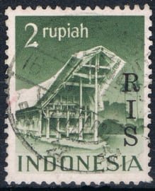 Gebruikt 1948-1959