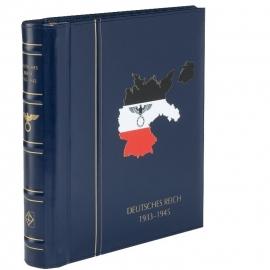 LEUCHTTURM DEUTSCHES REICH BAND III 1933-1945