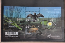 Postfris 2000-2009