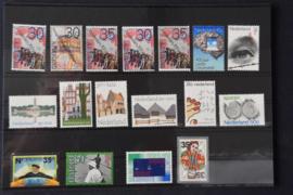 Nederland 1975 Postfris ++ D(B) 124