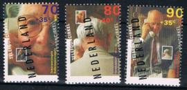 NEDERLAND 1994 NVPH 1608 ZOMERZEGELS ++ B 530