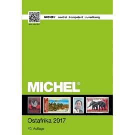 Michel Overzee 4/2 Oost Afrika ( Editie 2017 )