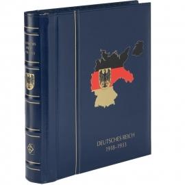 LEUCHTTURM DEUTSCHES REICH BAND II 1919-1932
